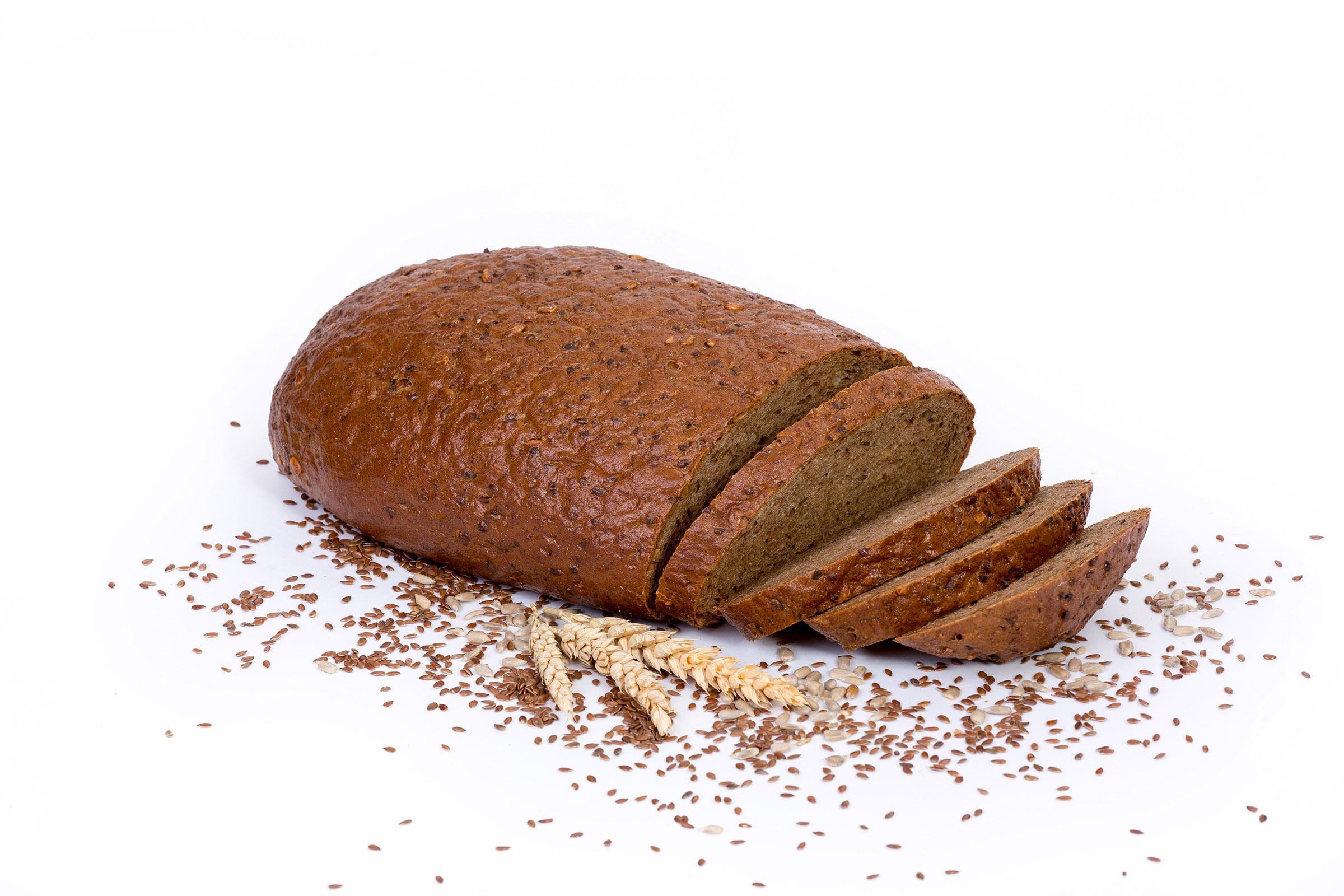 Nordländer Brot